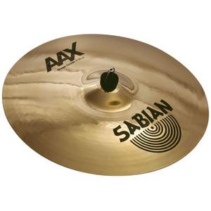 Sabian AAX Series - Stage Crash