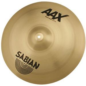 """Sabian AAX Series - Metal Ride - 22"""""""