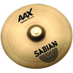 Sabian AAX Series - Splash