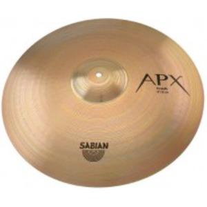 "Sabian APX Series - Crash - 16"""