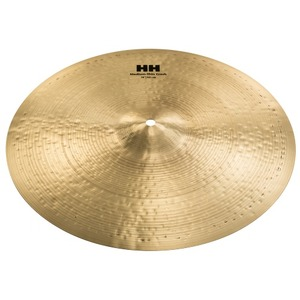 Sabian HH Series - Medium Thin Crash