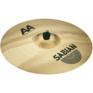 Sabian AA Series - Medium Crash