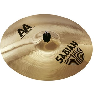 Sabian AA Series - Medium Thin Crash