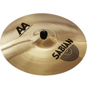 Sabian AA Series - Medium Thin Crash