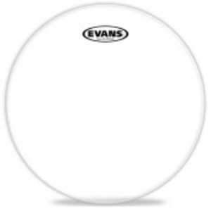 Evans Hazy 200 Snare Side Drum Head