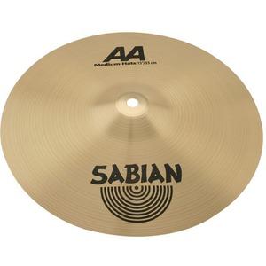 Sabian AA Series - Medium Hi-Hats