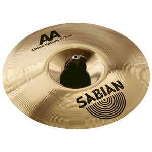 Sabian AA Series - China Splash - 08""
