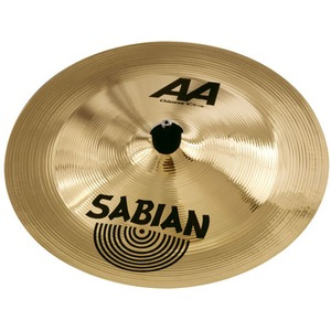 Sabian AA Series - Chinese
