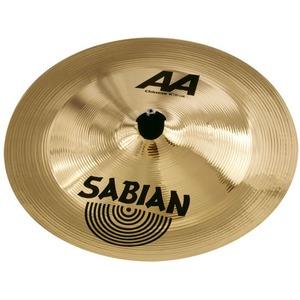 Sabian AA Series - Chinese