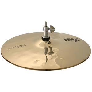 Sabian HHX Series - Evolution Hi-Hats