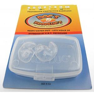 Docs Pro Plugs Ear Plugs