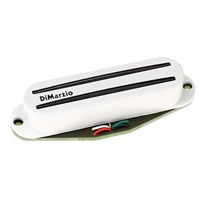 Dimarzio DP182 Fast Track 2 - White