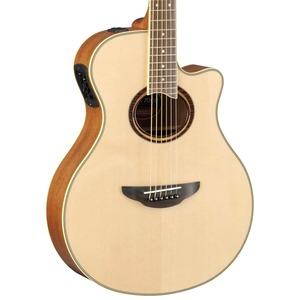 Yamaha APX700 II Electro Acoustic - Natural