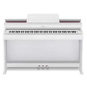 Casio Celviano AP470 Digital Piano - White