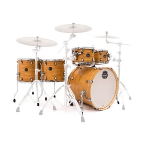 "Mapex Armory Shell Pack - 22"" Power Fusion 6 Piece"