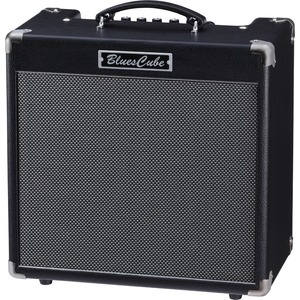 Roland Blues Cube HOT Guitar Combo