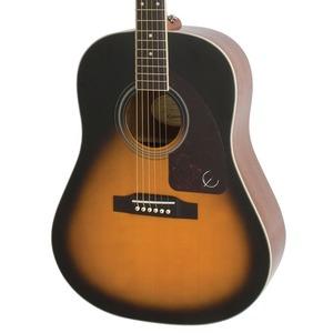 Epiphone AJ-220s Solid Top Acoustic Guitar