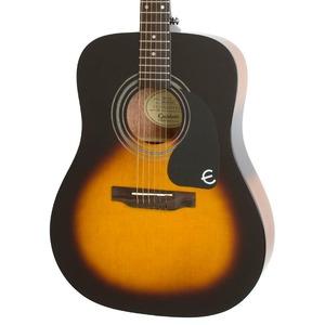 Epiphone Pro 1 Acoustic Guitar - Vintage Sunburst
