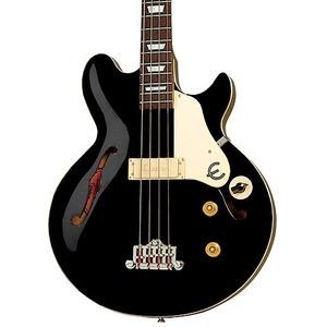 Epiphone Jack Casady Bass Guitar