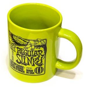 Ernie Ball Mug - Mug - Regular Slinky