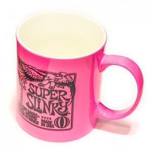 Ernie Ball Mug - Mug - Super Slinky