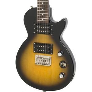 Epiphone Les Paul Express 3/4 Size Electric Guitar - Vintage Sunburst