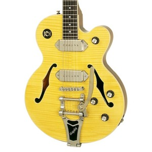 Epiphone Wildkat Semi-Hollow Electric Guitar