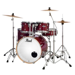 Pearl Export EXL Rock Fusion Drum Kit