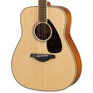 Yamaha FG820 Acoustic Guitar - Natural