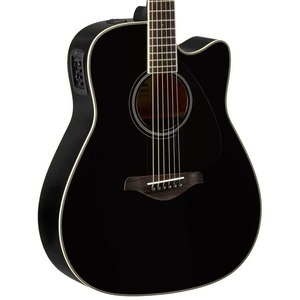 Yamaha FGX820C Electro Acoustic Guitar