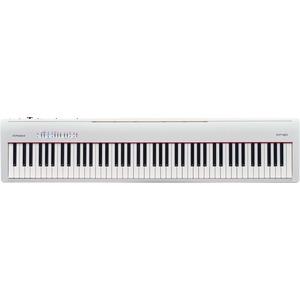 Roland FP30 Digital Piano - White