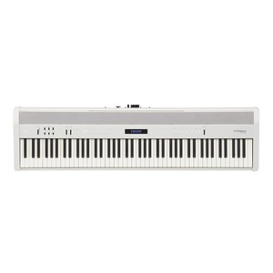Roland FP60 Digital Piano - White