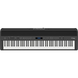 Roland FP90 Digital Piano - Black
