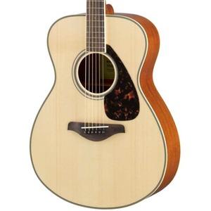 Yamaha FS820 Acoustic Guitar - Natural