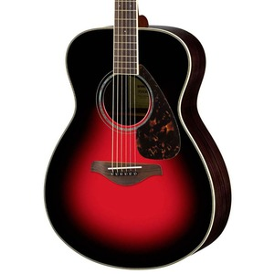Yamaha FS830 Acoustic Guitar