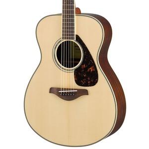 Yamaha FS830 Acoustic Guitar - Natural
