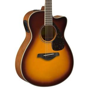 Yamaha FSX820C Electro Acoustic Guitar