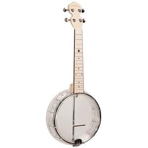 Gold Tone Little Gem Ukulele Banjo  - Little Gem Ukulele Banjo - Diamond