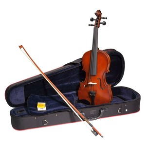 Hidersine Inizio Violin Outfit - 1/2 Size