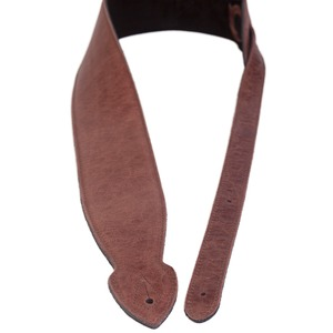 Leather Graft Comfy Softie Strap - Brown