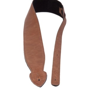 Leather Graft Comfy Softie Strap - Tan