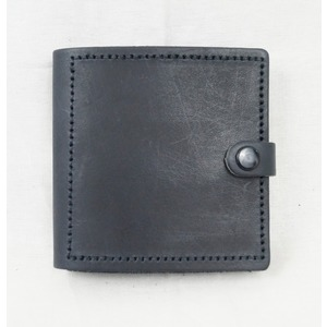 Leather Graft Leather Pick Holder Wallet With 12 Picks
