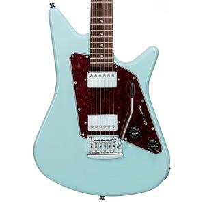 Sterling By Musicman Albert Lee AL40 Guitar