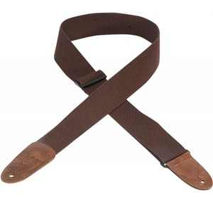 Levy's Cotton Strap -  Brown
