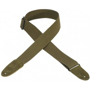 Levy's Cotton Strap - Green