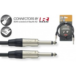 Stagg N-Series Instrument Cable