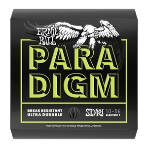 Ernie Ball PARADIGM Electric Guitar Strings - 7 STRING