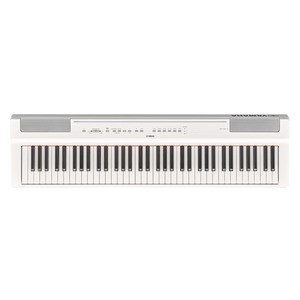 Yamaha P121 73 Note Digital Piano - - White