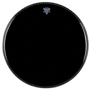 Remo Powerstroke 3 Bass Drum Ebony