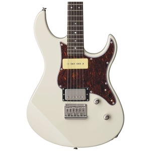 Yamaha Pacifica 311H Electric Guitar - Vintage White